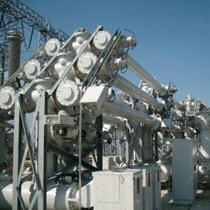Extension of the 400 kV Gura Ialomitei GIS Substation